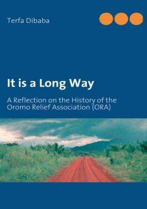 It is a Long Way