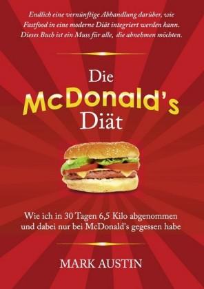 Die McDonald's Diät