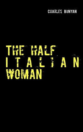 The half Italian woman