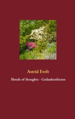 Shreds of thoughts - Gedankenfetzen
