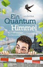 Ein Quantum Himmel Cover