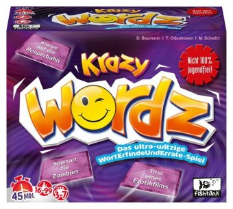 Krazy WORDZ (Spiel)