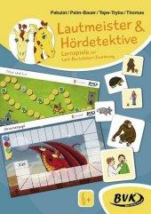 Inklusion von Anfang an - Deutsch: Lautmeister & Hördetektive (Spiel)