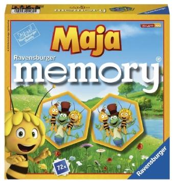 Biene Maja memory® (Kinderspiel)