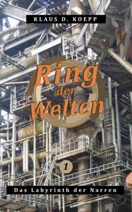Ring der Welten 1