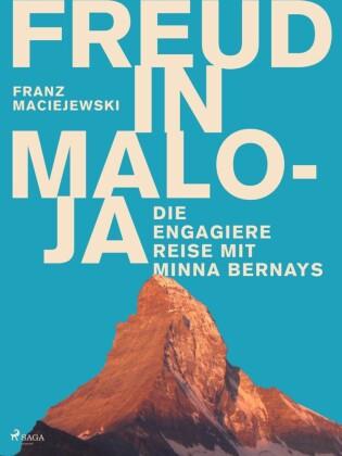 Freud in Maloja