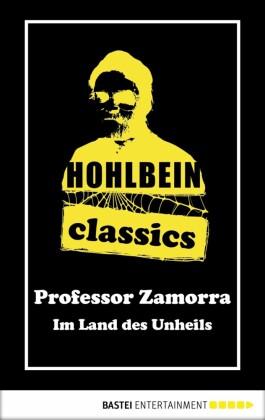 Hohlbein Classics - Im Land des Unheils