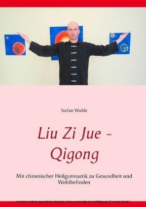 Liu Zi Jue - Qigong