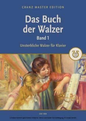 Das Buch der Walzer
