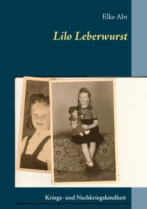 Lilo Leberwurst