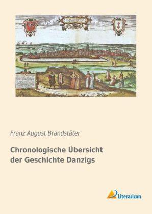 Chronologische Übersicht der Geschichte Danzigs