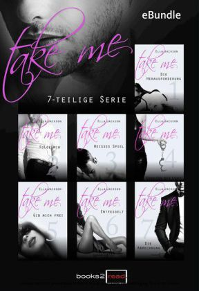 Take Me - 7-teilige Serie