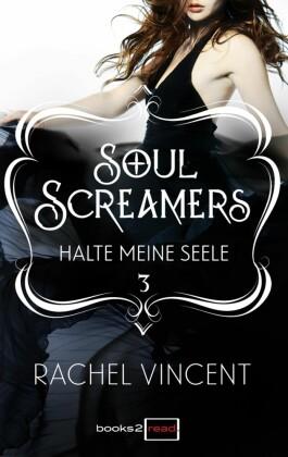 Soul Screamers 3: Halte meine Seele