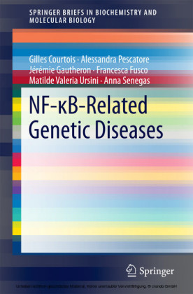 NF- B-Related Genetic Diseases
