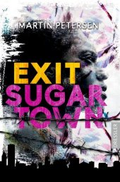 Exit Sugartown Cover