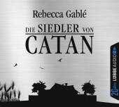 Die Siedler von Catan, 6 Audio-CDs Cover
