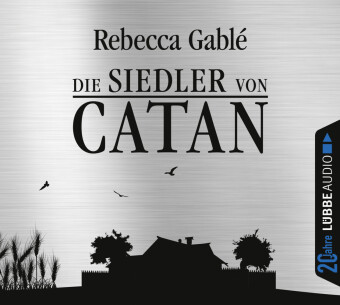Die Siedler von Catan, 6 Audio-CDs