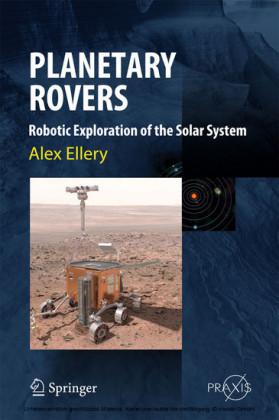 Planetary Rovers