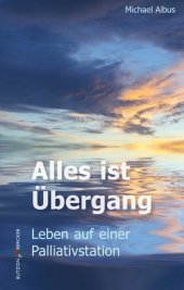 Alles ist Übergang Cover