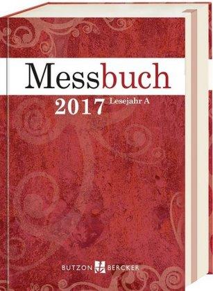 Messbuch 2017