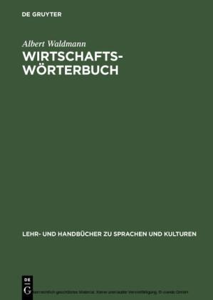 Wirtschaftswörterbuch
