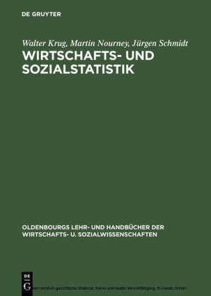 Wirtschafts- und Sozialstatistik