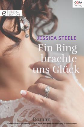 Ein Ring brachte uns Glück