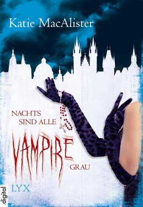 Nachts sind alle Vampire grau
