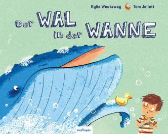 Der Wal in der Wanne