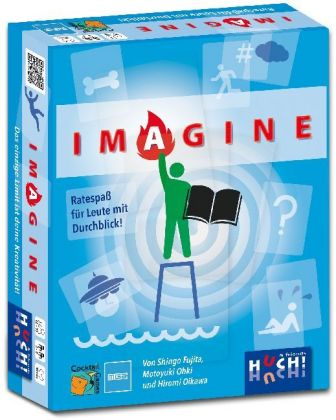 Imagine (Kartenspiel)