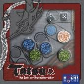 Tatsu (Spiel) Cover