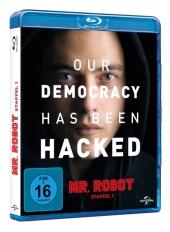 Mr. Robot, 2 Blu-ray