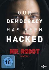 Mr. Robot, 3 DVD