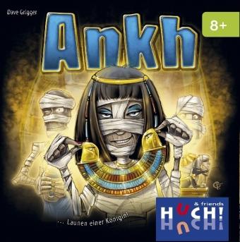 Ankh (Kartenspiel)