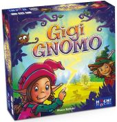 Gigi Gnomo (Kinderspiel) Cover