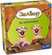 Jan & Henry, Das Geräuschespiel (Kinderspiel)