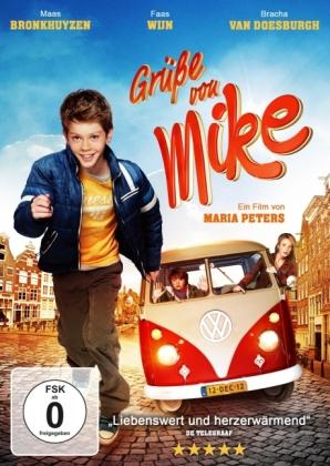 Grüße von Mike, 1 DVD