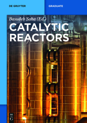 Catalytic Reactors