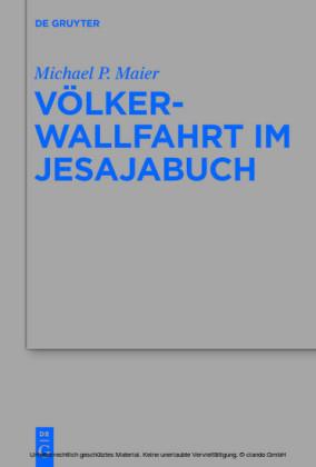 Völkerwallfahrt im Jesajabuch