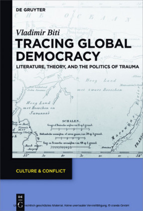 Tracing Global Democracy