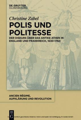 Polis und Politesse