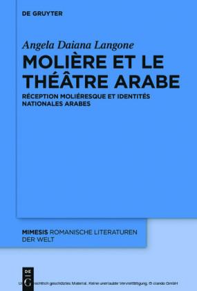 Molière et le théâtre arabe
