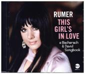 This Girl's Love, 1 Audio-CD Cover