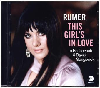 This Girl's Love, 1 Audio-CD