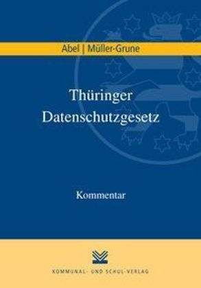 Thüringer Datenschutzgesetz, Kommentar