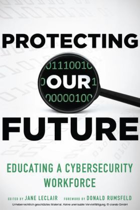 Protecting Our Future, Volume 1