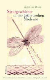 Naturgeschichte in der ästhetischen Moderne