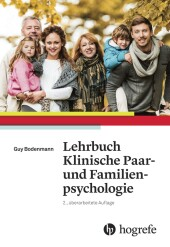 Lehrbuch Klinische Paar- und Familienpsychologie