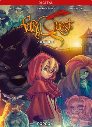 Fairy Quest 02