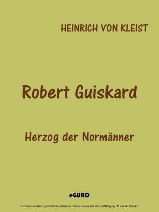 Robert Guiskard